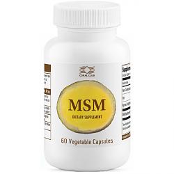 MSM / organischer Schwefel