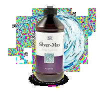 silver-max, kolloidales silber, silber-max