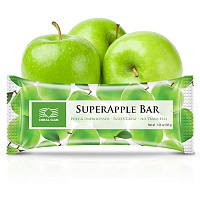 SuperApfel Riegel / SuperApple Bar
