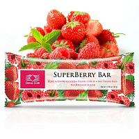 SuperBeere Riegel / SuperBerry Bar