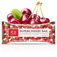 SuperKirsche Riegel / SuperCherry Bar