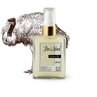 Emu-Öl / Emu oil