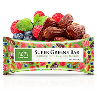 supergreens riegel / supergreens bar