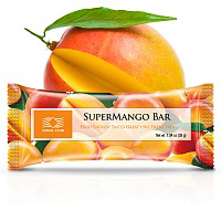 supermango riegel / supermango bar