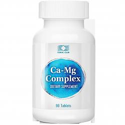 Ca-Mg Komplex / Calcium Magnesium Komplex