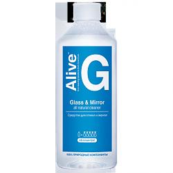 Glasreiniger Alive G