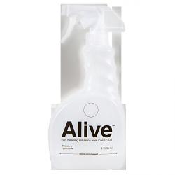 Alive Sprühflasche leer